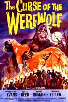 The Curse of the Werewolf (1961)