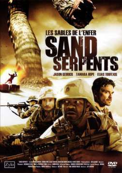 Sand Serpents (2009)