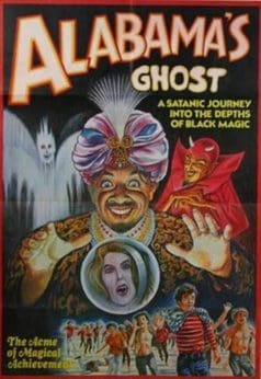 Alabama's Ghost (1973)