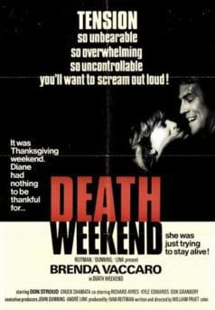Death Weekend (1976)