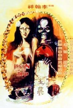 Return of the Dead (1979)
