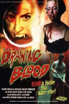Drawing Blood (1999)