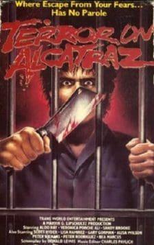 Terror on Alcatraz (1986)