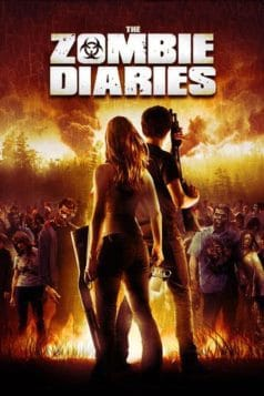 The Zombie Diaries (2006)