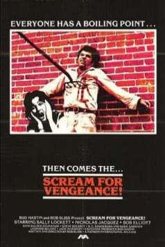 Vengeance (1980)