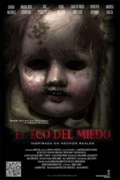 Echoes in the Dark (2013)