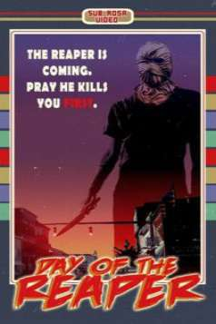 Day of the Reaper (1984)