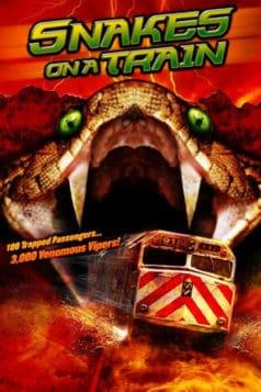 Snakes on a Train (2006)
