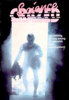 Science Crazed (1989)