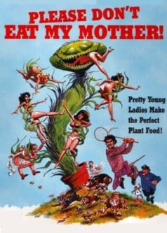 Please Don't Eat My Mother! (1973)
