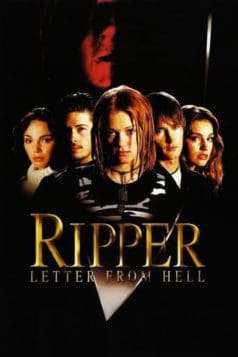 Ripper: Letter from Hell (2001)