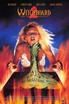Witchboard 2: The Devil's Doorway (1993) Full Movie