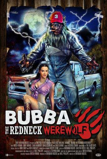 Bubba the Redneck Werewolf (2014)
