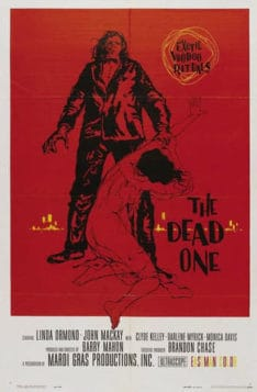 The Dead One (1961)