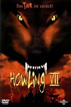 The Howling: New Moon Rising (1995)