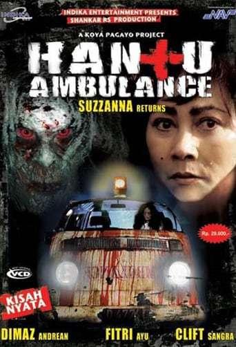 Ghost Ambulance (2008)
