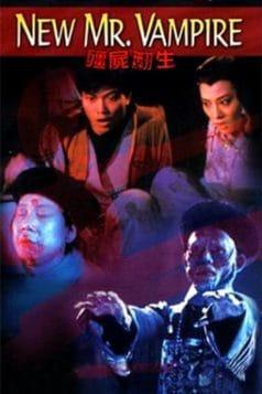 New Mr. Vampire (1986)