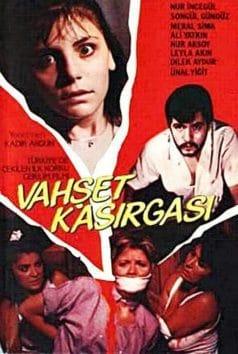 Vahset kasirgasi (1985)