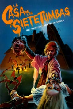 The House Of The Seven Tombs (1982)