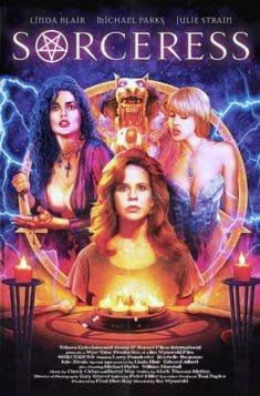 Sorceress (1995)