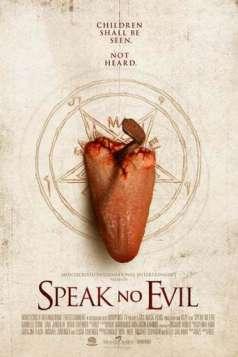 Speak No Evil (2013)