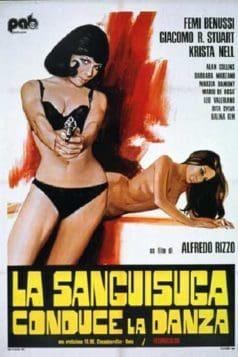 The Bloodsucker Leads The Dance (1975)