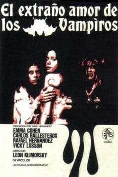 Strange Love of the Vampires (1975)