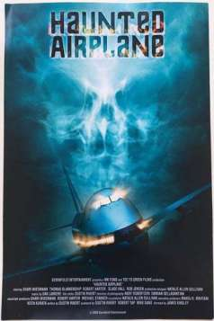 Haunted Airplane (2009)