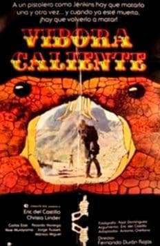 Hot Snake (1978)