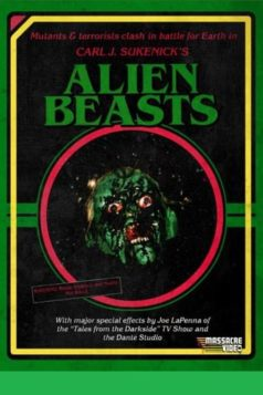 Alien Beasts (1991)