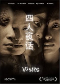 Visits: Hungry Ghost Anthology (2004)