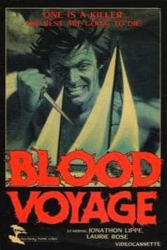 Blood Voyage (1976)