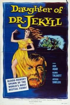 Daughter of Dr. Jekyll (1957)