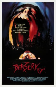 Berserker (1987)