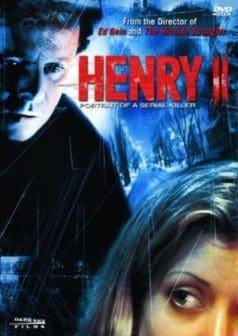 Henry II: Portrait of a Serial Killer (1996)