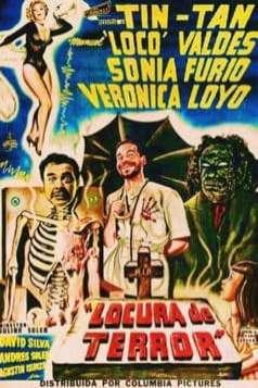 Locura de terror (1961)