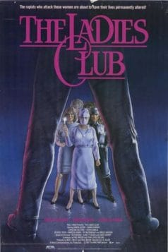 The Ladies Club (1986)