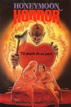 Honeymoon Horror (1982)
