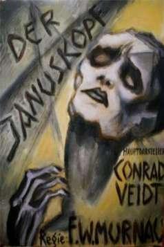 The Head of Janus (1920)