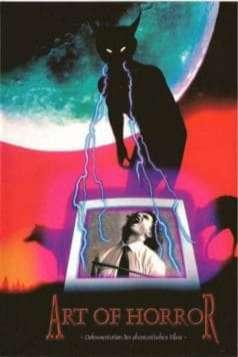 Art of Horror I (1993)