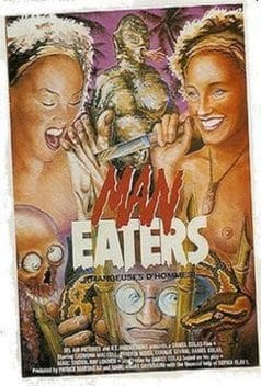 Man Eaters (1988)
