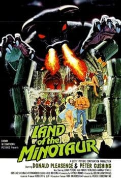 Land of the Minotaur (1976)