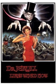 Dr. Jekyll and the Kind Woman (1979)