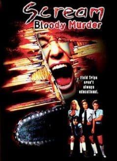 Scream Bloody Murder (2003)