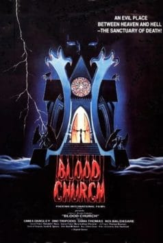 Blood Church (1992)