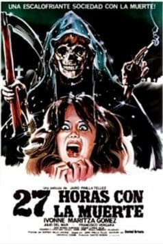 27 horas con la muerte (1982)