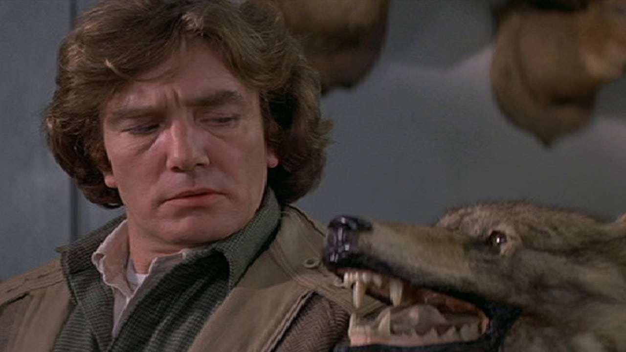 Wolfen (1981) – Horror, Thriller