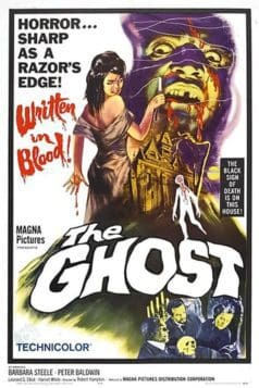 The Ghost (1963)