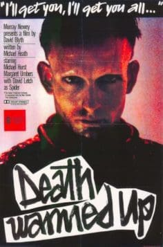 Death Warmed Up (1985)