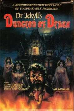 Dr. Jeckyll's Dungeon of Death (1979)